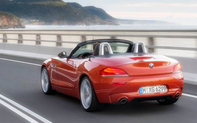 Bmw Z2 2016 2016 Bmw Z2 Rendering Makes You Want One
