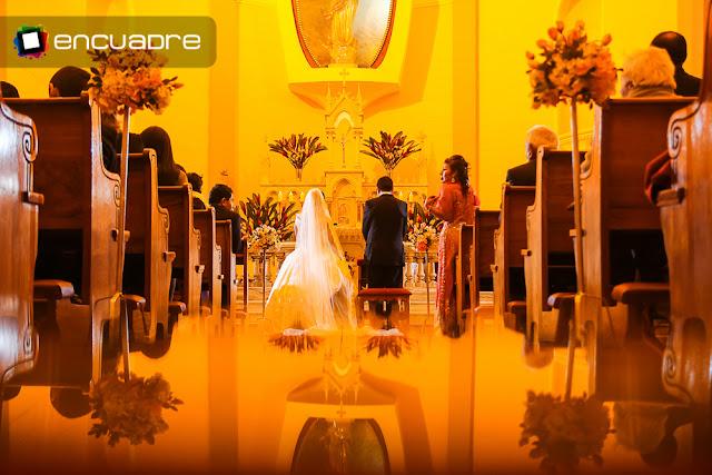 fotos bodas novios iglesias peru