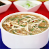 Easy Hot and Sour Soup Recipe