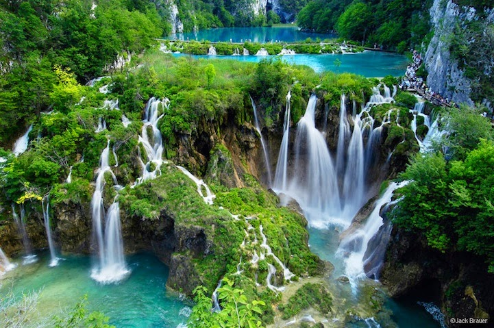Today We Brings You A Selection Of The Most Amazing Water Landscapes Around World Which These Places Do Want To Visit