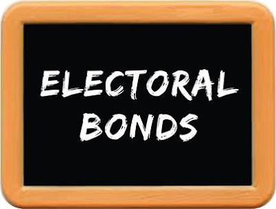 Arun JaitleyNotified Electoral Bonds Scheme