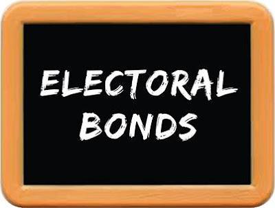 Arun JaitleyNotified Electoral Bonds Scheme