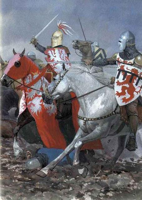 Cavaleiros