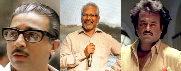 Mani Ratnam to bring together Rajini