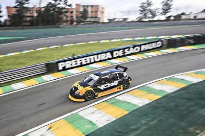 Vinícius Margiota conquista seu primeiro título no automobilismo (Luciano Santos/SigCom)