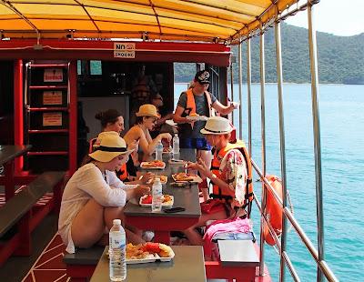 Best Thai Beaches : Ang Thong National Marine Park