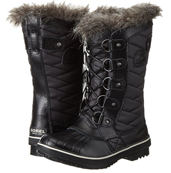 Amazon: SOREL Tofino II Boots as Low as $66 (reg $170) + Free Shipping!