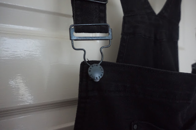New Look Sale Dungarees