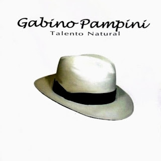 TALENTO NATURAL - GABINO PAMPINI (2015)