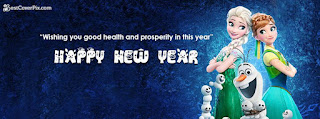 frozen-family-happy-new-year-photo Happy New Year 2018 Facebook Profile Pics and Wallpapers Apps