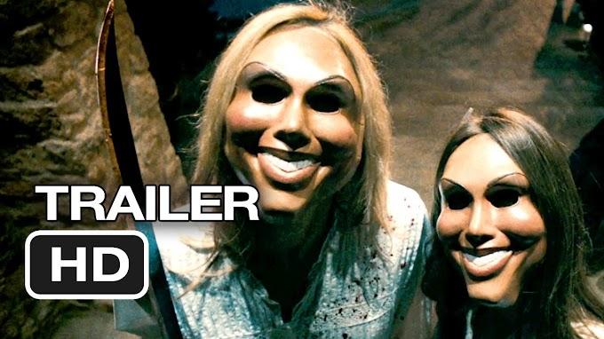 #Filme: The Purge: Uma Noite de Crime ~Resenha