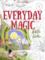 Preorder EVERYDAY MAGIC Here