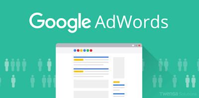 Quảng cáo google adwords là gì