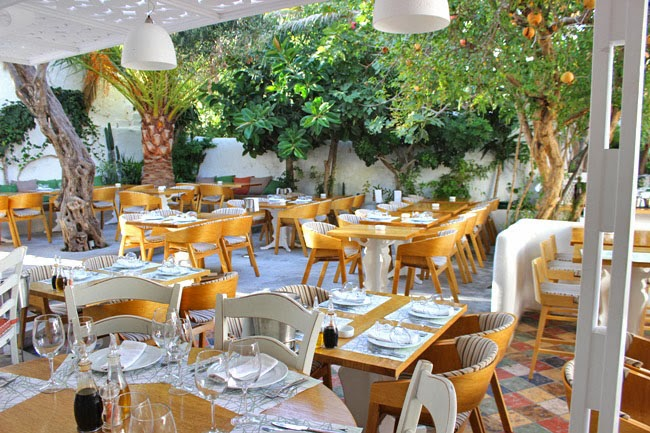where to eat in Mykonos