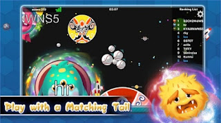 Games Gaga Ball - Casual Games App