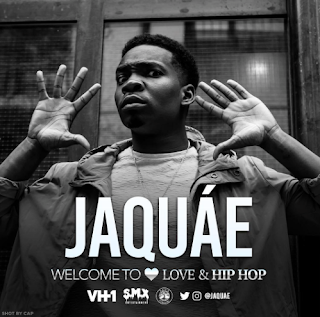 Jaquae Love And Hip Hop New York