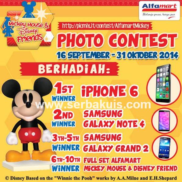 Kontes Foto Picmix Berhadiah iPhone 6 GRATIS!