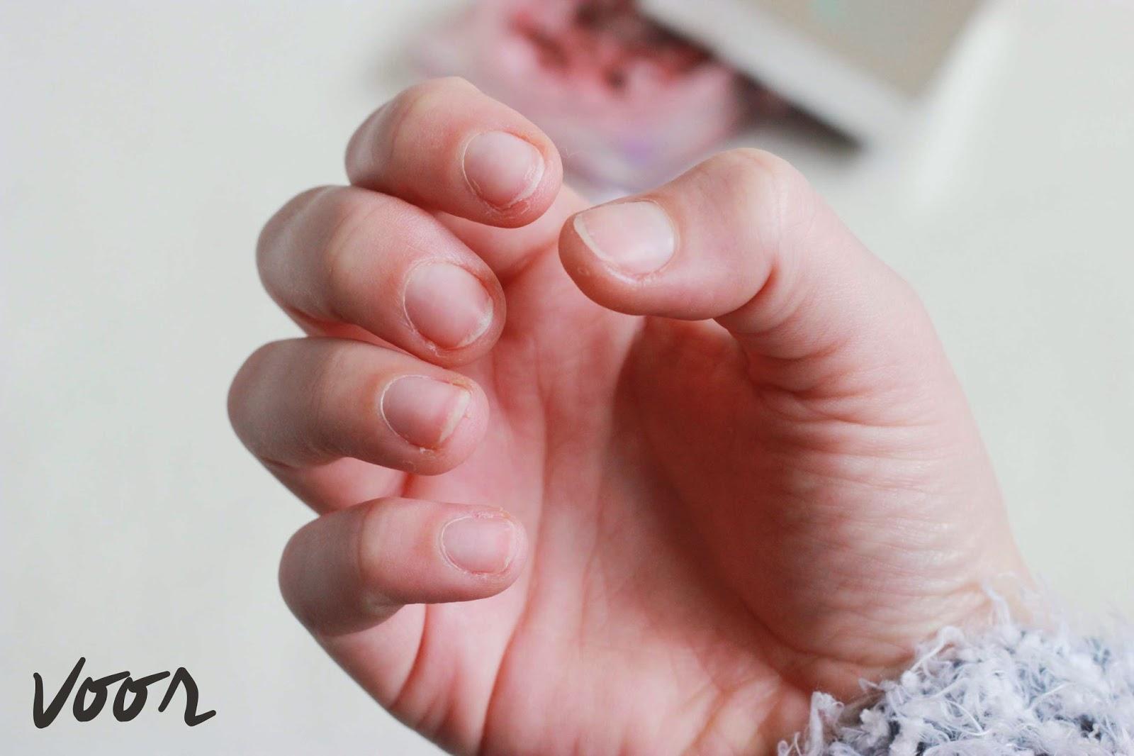Nail Whitener testen