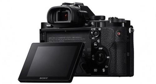 Kamera Vlog Untuk Youtube Sony A7R
