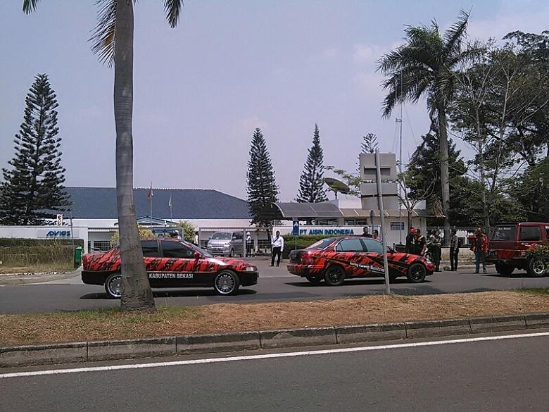Lowongan kerja PT.ASTRA GROUP (PT.Aisin Indonesia) Kawasan Industri EJIP Cikarang