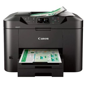 Canon MAXIFY MB2760 Driver Download and User Manual Setup