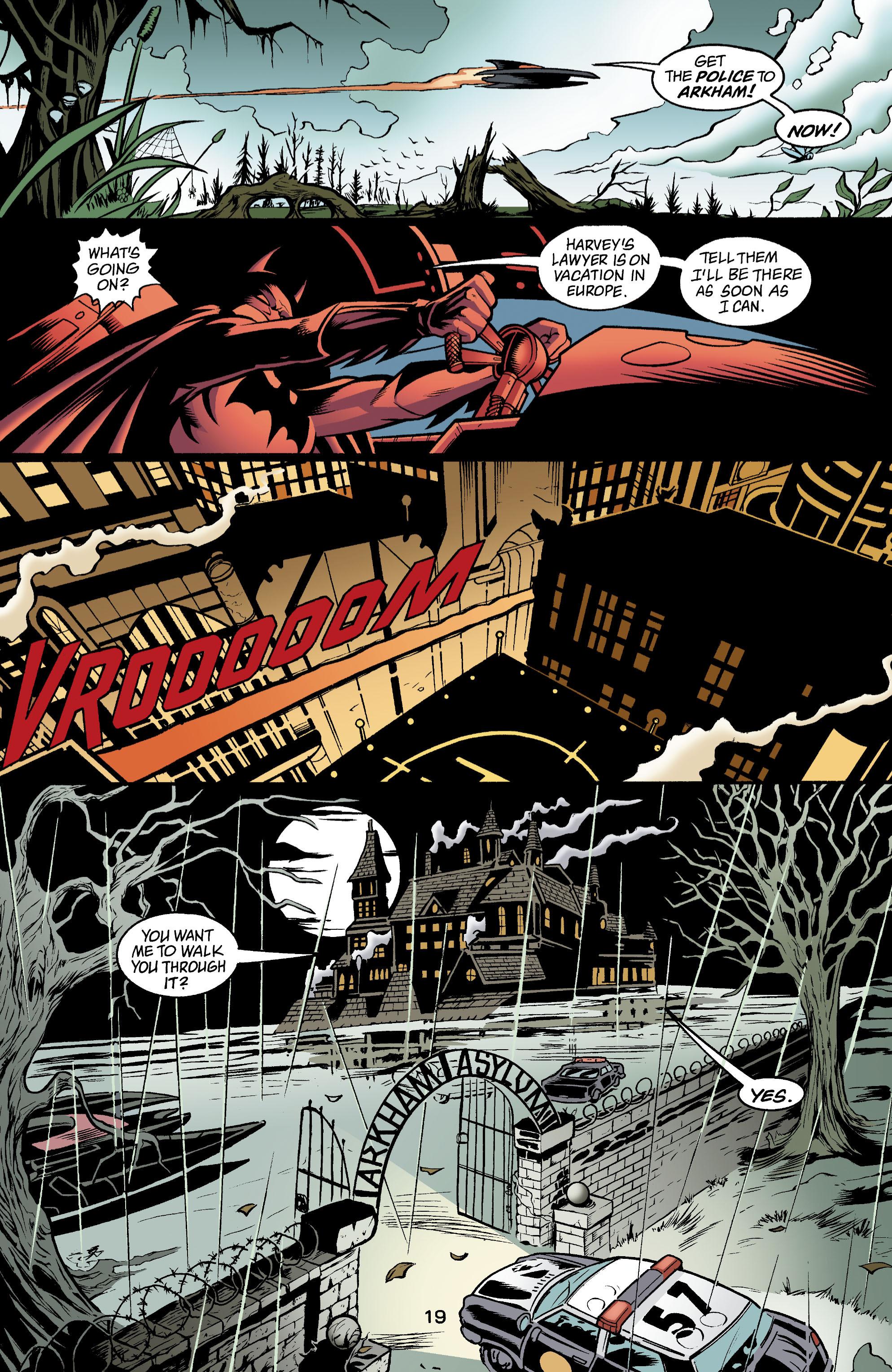 Detective Comics (1937) 781 Page 19