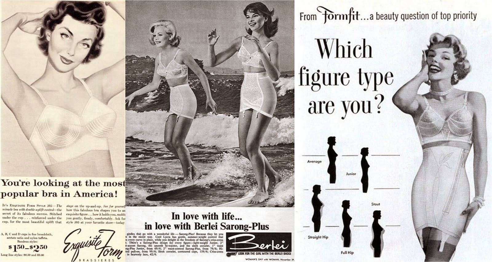 Os Anos 50 e a Efervescência Adolescente - Mente Flutuante Retrô aee4fc1fd9e