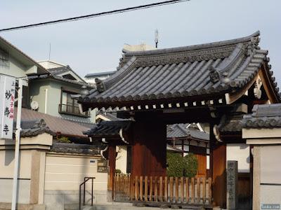 日蓮宗妙寿寺