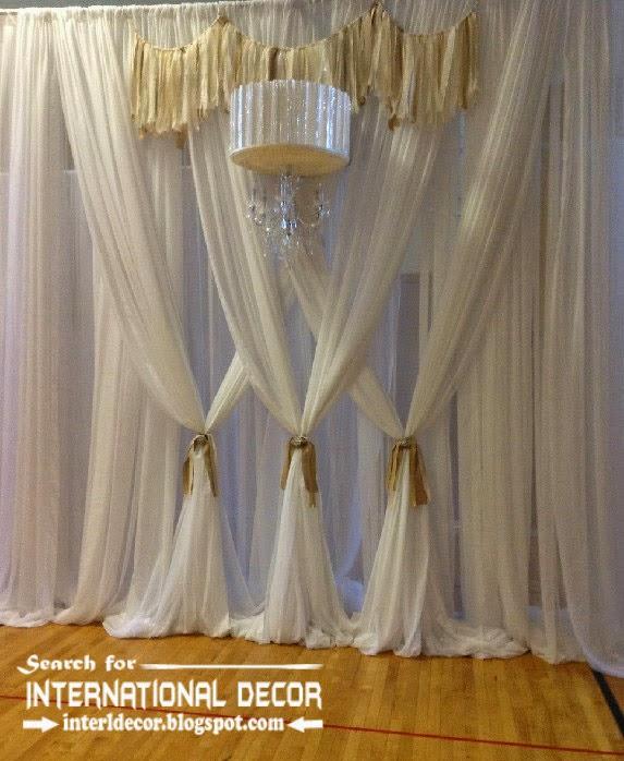 Living Room Drapery Fabric. fabric sofa interior images clever ...