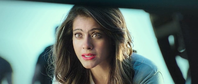 Dilwale (2015) Full Movie [Hindi-DD5.1] 720p BluRay ESubs Download