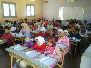 وضعية تعليمية تعلمية