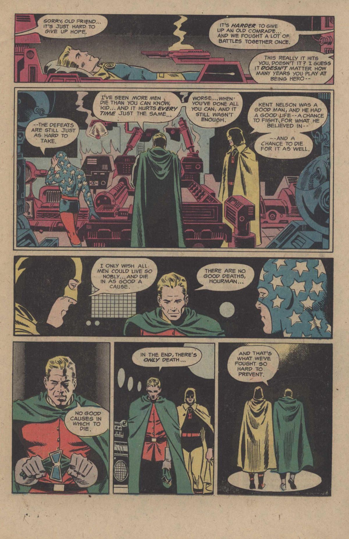 Read online All-Star Comics comic -  Issue #63 - 15