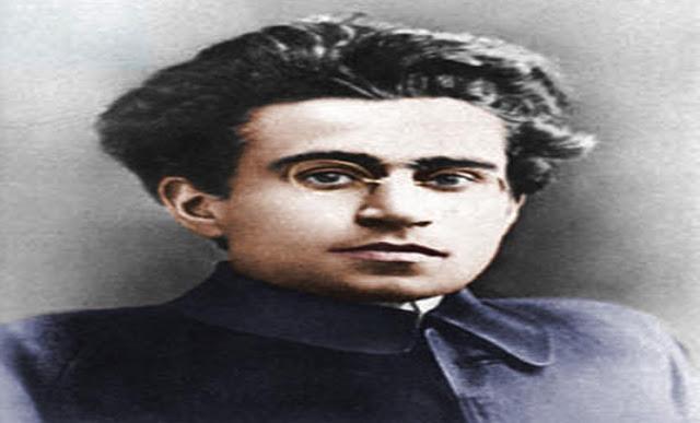 Model- Model Hegemoni dan Negara Integral Antonio Gramsci