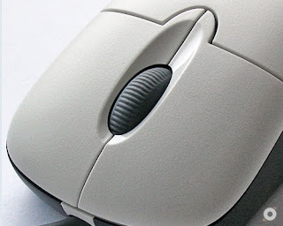 Fungsi tombol scroll mouse