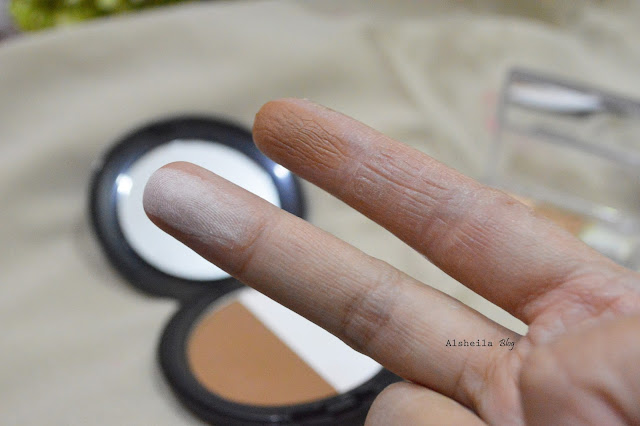swatch shading and highlight pixy kosmetik