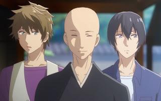 Kyoto Teramachi Sanjou no Holmes – Episódio 05
