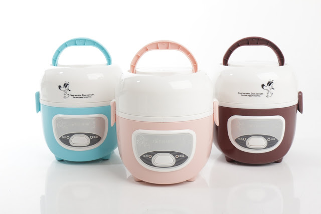 How To Use A Mini Rice Cooker