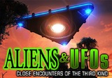 Aliens and UFOs Roku Channel