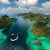 5 Pulau Destinasi Wisata Indonesia