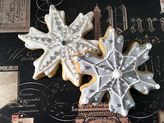 Perfect Cutout Sugar Cookies  |  This Bittersweet Life