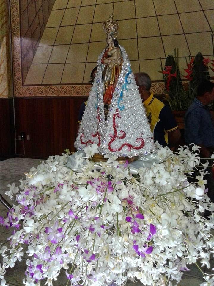 Festa e Círio 2014 de Nossa Senhora de Nazaré em Belém e Outras Localidades 61ef0fdad382b