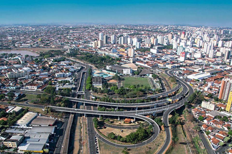 11- São José do Rio Preto - 465.000