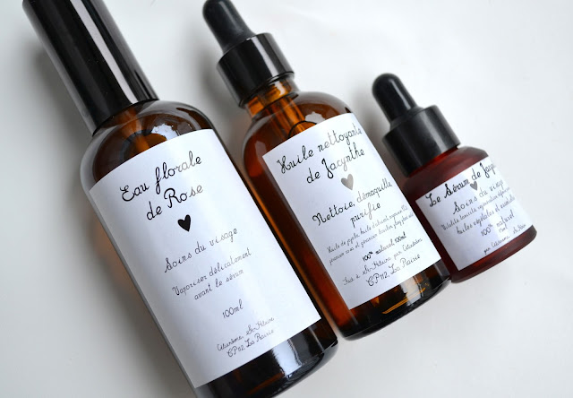SKINCARE | Les Soins de Jacynthe Cleansing Oil, Eau Florale de Rose & Le Sérum Review