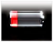 Gambar baterai