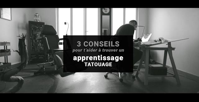 apprenti tatoueur apprentissage 3 conseils apprentissage clermont-ferrand