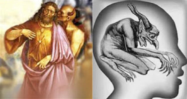 كيف تعرف قرينك وتحس بوجود الجن والمس.. ( من القرآن و السنة )