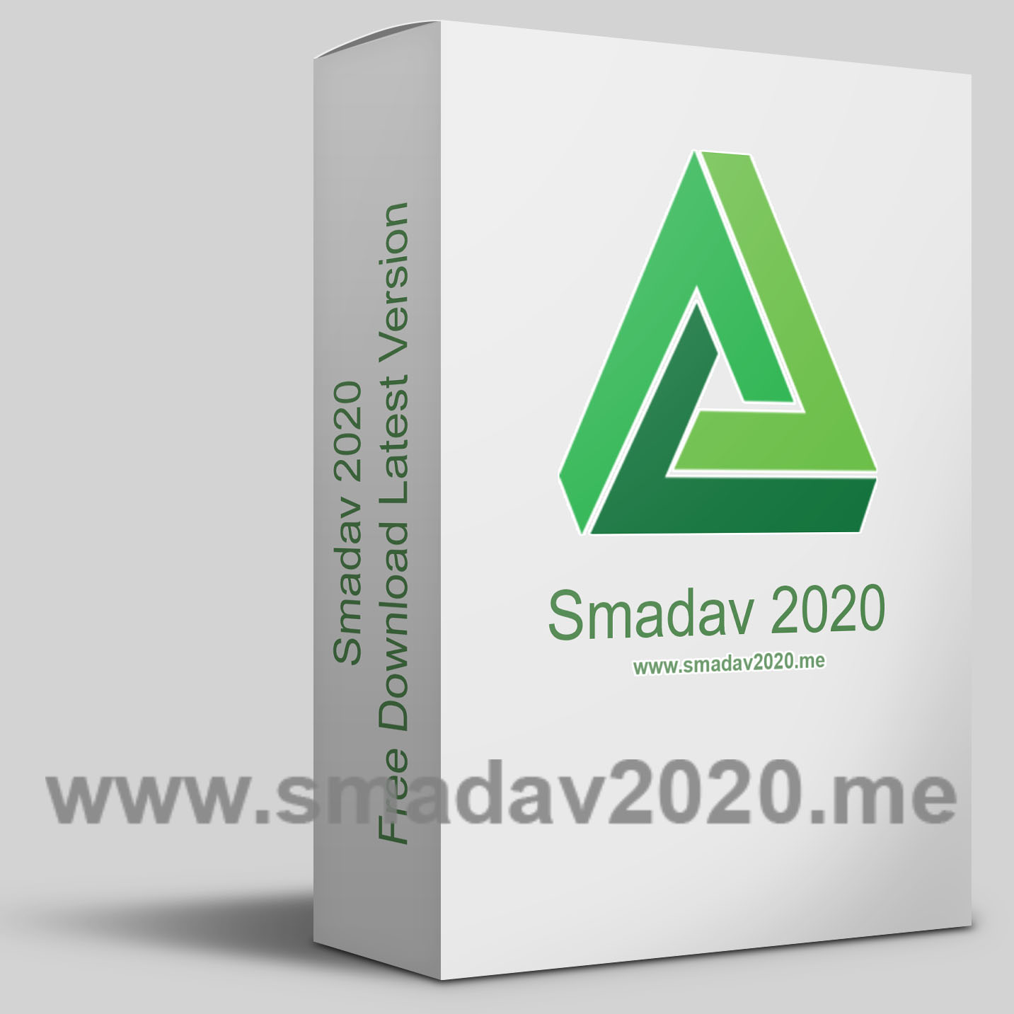 Smadav 2020 for Windows 8 and 8 1 32-bit and 64bit - Smadav 2020