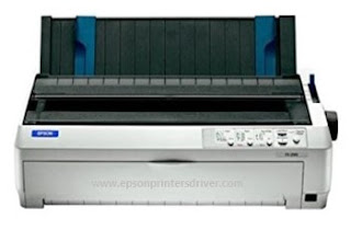 Epson FX-2190N Driver Download