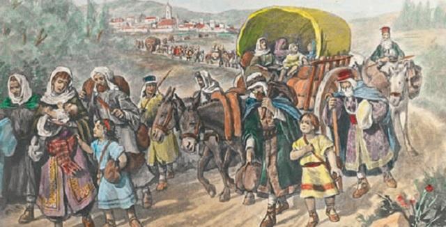 A conturbada vida judaica na Espanha cristã