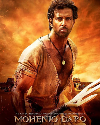 Mohenjo Daro 2016 Bollywood Movie 700MB DVDScr Hindi Movie